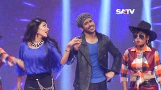 SA TV Eid Dance - Besh Korechi Prem Korechi