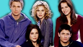 One Tree Hill Cast: Where Are They Now?