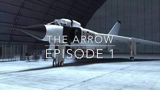 AVRO ARROW vs F 35 & F 18