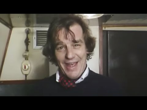 Chicken Casserole recipe - Keith Floyd - BBC Video