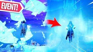 DIT GEBEURDE TIJDENS HET EVENT!! GRATIS GLIDER EN WRAP! Fortnite Battle Royale