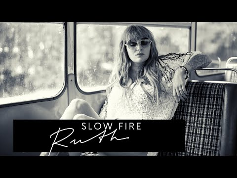 Рут Колева feat. Rebelites - Slow Fire