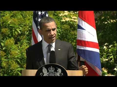 Obama and Cameron 'turning up the heat' on Libya