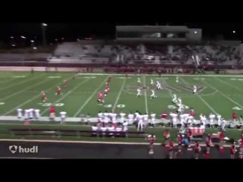Melquise Stovall #11: Paraclete High School (Sophomore Season Highlight)