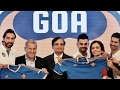 FC GOA SQUAD ISL Season 4 2017 mp3
