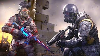 What happened to Infinity Ward? :: From Call of Duty 4 to Infinite Warfare
