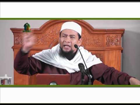 Ust  Zulkifli, M Ali, MA   Tadabbur Surat Ali Imran 133 136