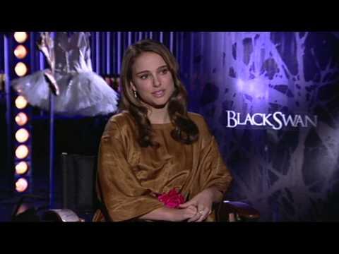 Natalie Portman Black Swan Interview Black Swan Natalie Portman
