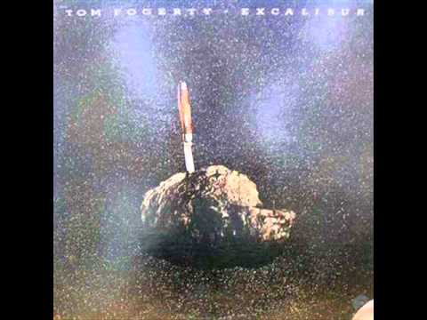 Tom Fogerty - Next In Line