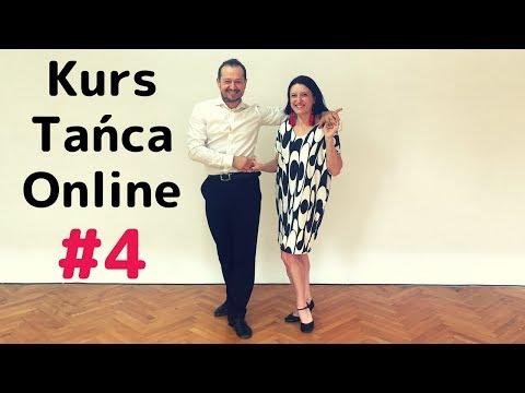 Kurs Tańca Online #4