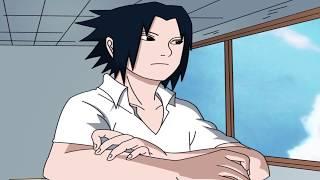 Naruto : Konoha High School Episode 1