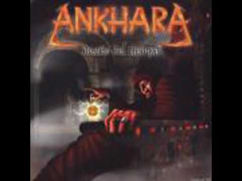 Ankhara - Aqui Estoy