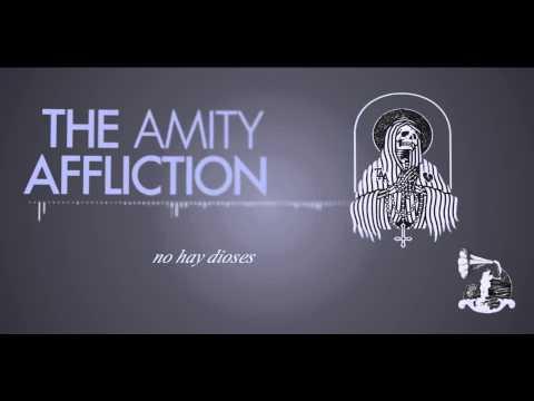 The Amity Affliction 'Farewell' español