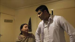 ਵਿਆਹ ਤੋਂ ਬਾਅਦ ਬੰਦੇ ਦਾ ਜੀਣਾ ਦੁਬਰ ਹੀ ਹੋ ਜਾਂਦਾ | | Punjabi Funny Video | Latest Sammy Naz