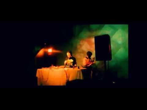 Prism @ Lost In Boston [Feat. Dennison Blackett on Saxophone] 4-8-14