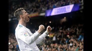 Hot football news on 19.3 ll Ronaldo set up poker, Real won 6-3 ahead of Girona