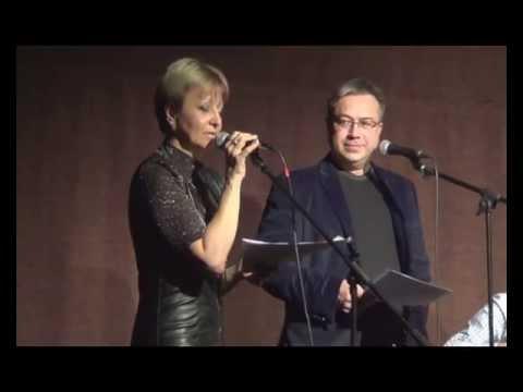 """Концерт в питерском """"Буквоеде"""""""
