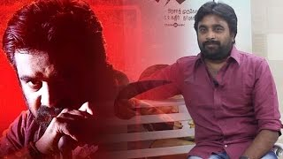 """I too wish to do a Villain role"" – Director Sasikumar 
