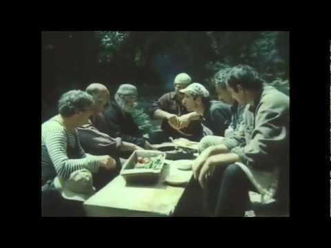 Машина Времени, Андрей Макаревич - Собирался кардинал по грибы