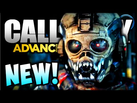 Call of Duty: Advanced Warfare - EXO SURVIVAL! - No Zombies?