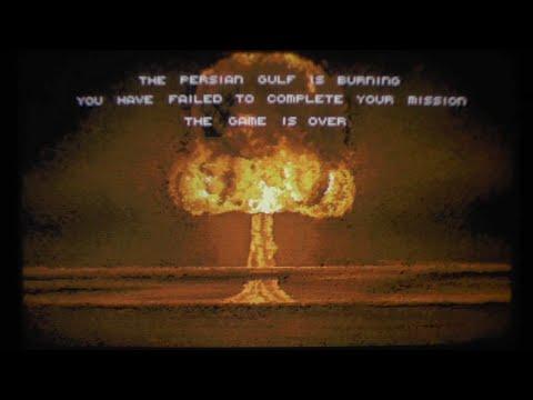 Let's Compare: Persian Gulf Inferno (C64/ST/Amiga)