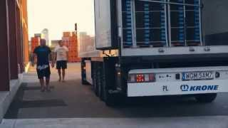 Realia - Polscy truckersi - Discovery Channel