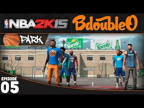 NBA 2K15 MyPark ::