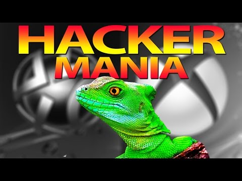 Hacker Mania - Will Groups Like Lizard Squad Impact 2015 Gaming?
