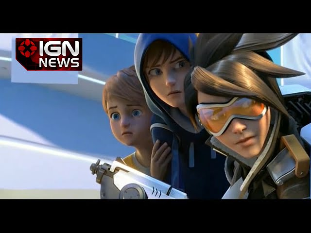 Report: Blizzard Still Deciding on Pay Model for Overwatch - IGN News