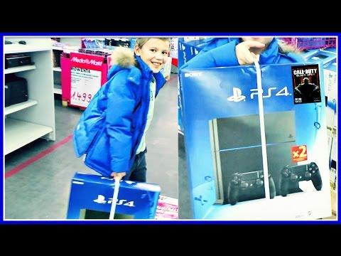 Эпичная покупка PS4 + Call of Duty: Black Ops III ✪ АКЦИЯ 2 Джойстик в подарок Media Markt Уфа