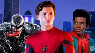 MCU vs. SPIDERVERSE: What's Best for Spiderman? #RogueTheory