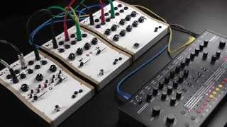 Deconstructing Beats with the KOMA Elektronik Pedals