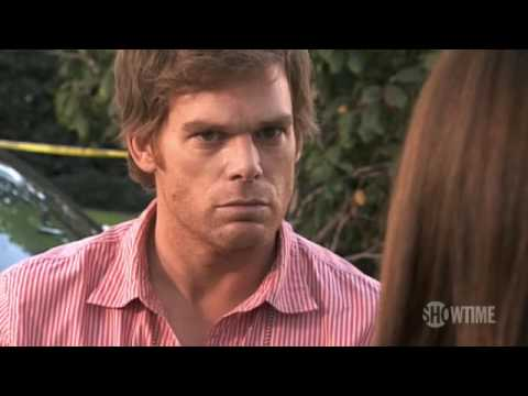 Dexter Season 4 Finale Sneak Peek
