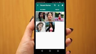 How to Download WhatsApp Profile Picture & Video in Phone (Easy)