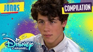 Best JONAS Songs Compilation! | JONAS | Disney Channel