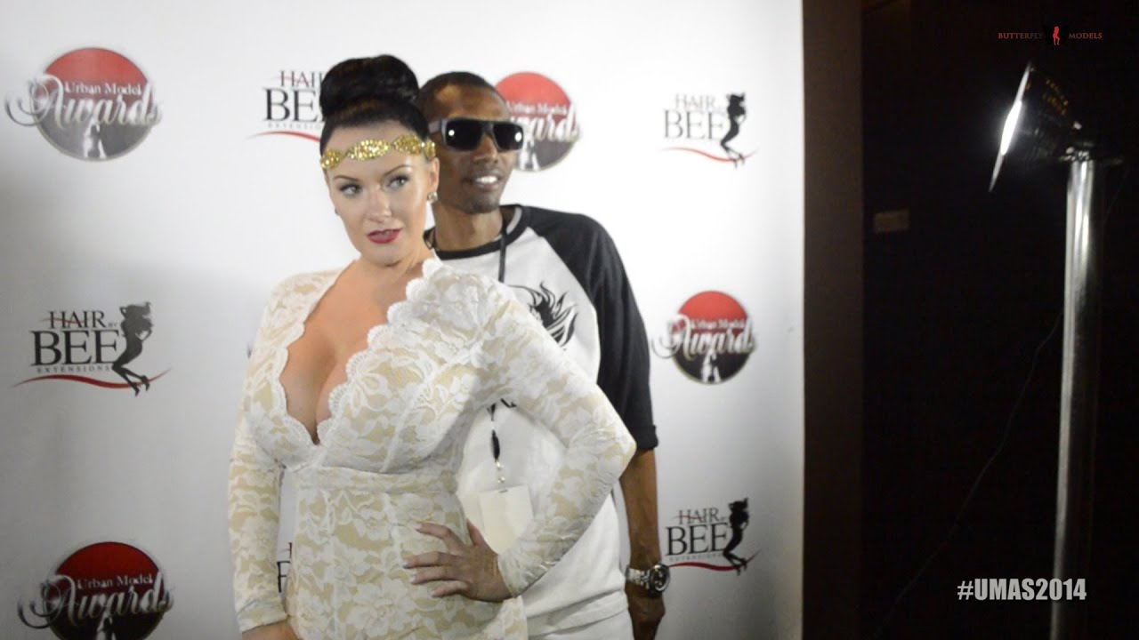 Bfmintl uma atl 2014 red carpet with amber priddy youtube