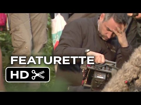 Ex Machina Featurette - The Director (2015) - Oscar Isaac, Domhnall Gleeson Sci-Fi Movie HD