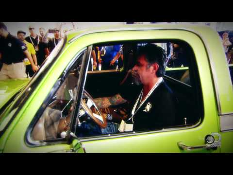 The Gas Monkeys Go Extreme | Fast N' Loud