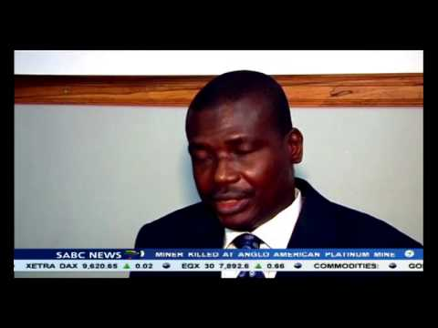 Nigerian intelligence agents reportedly seize Sanusi's passport