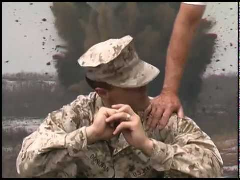 Thank Your Military Video