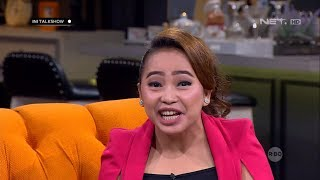 Cerita Video Viral Mpok Alpa  from Ini Talk Show