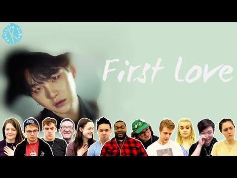 Classical Musicians React: Suga 'First Love'