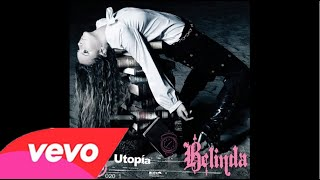 Watch Belinda Never Enough video