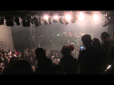 "Your Demise LIVE Karma / Push Me Under : Amsterdam, NL : ""Melkweg"" : 2013-03-14 : FULL HD, 1080p"