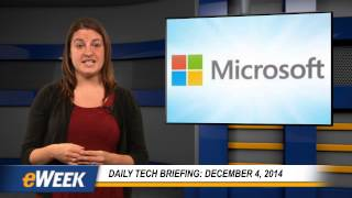 video Sprint offers Verizon, AT&T customers half-price wireless deal; Rumors surface for Apple iPhone 6S, iPhone 7 in 2015; Microsoft Releases Dynamics GP 2015 ERP...