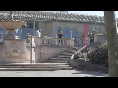 Haldflip @theprospect 📽: @19thavenue | Shralpin Skateboarding
