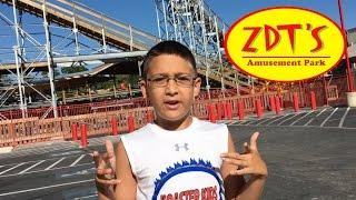 Koaster Kids at ZDT's Amusement Park