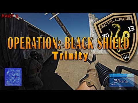 Black Shield Airsoft Airsoft Operation Black Shield