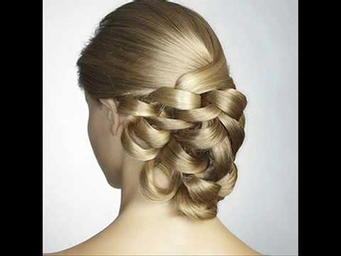 Novias peinados de boda youtube