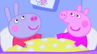 Peppa Pig Nederlands Compilatie Nieuwe Afleveringen 💙 Eline Ezel  💚 Tekenfilm | Peppa de Big